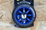 BLAZE PRO OCTANE WHEEL BLUE 110MM
