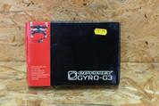 ODYSSEY CABLE DETANGLER GYRO G3 1-1/8 INCH BLACK