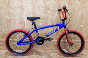 "2020 SE BIKES RIPPER 20"" RED/BLUE"