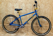 2020 SE BIKES OM FLYER GOLD/BLUE