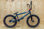 FIT SERIES ONE BMX TRANS TEAL 2020