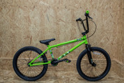 HARO DOWNTOWN GREEN 20.3 TT BMX