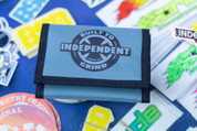 INDEPENDENT WALLET