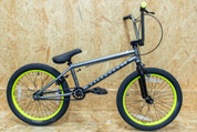 WETHEPEOPLE NOVA SILVER/NEON YELLOW