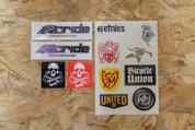 BMX STICKER PACK