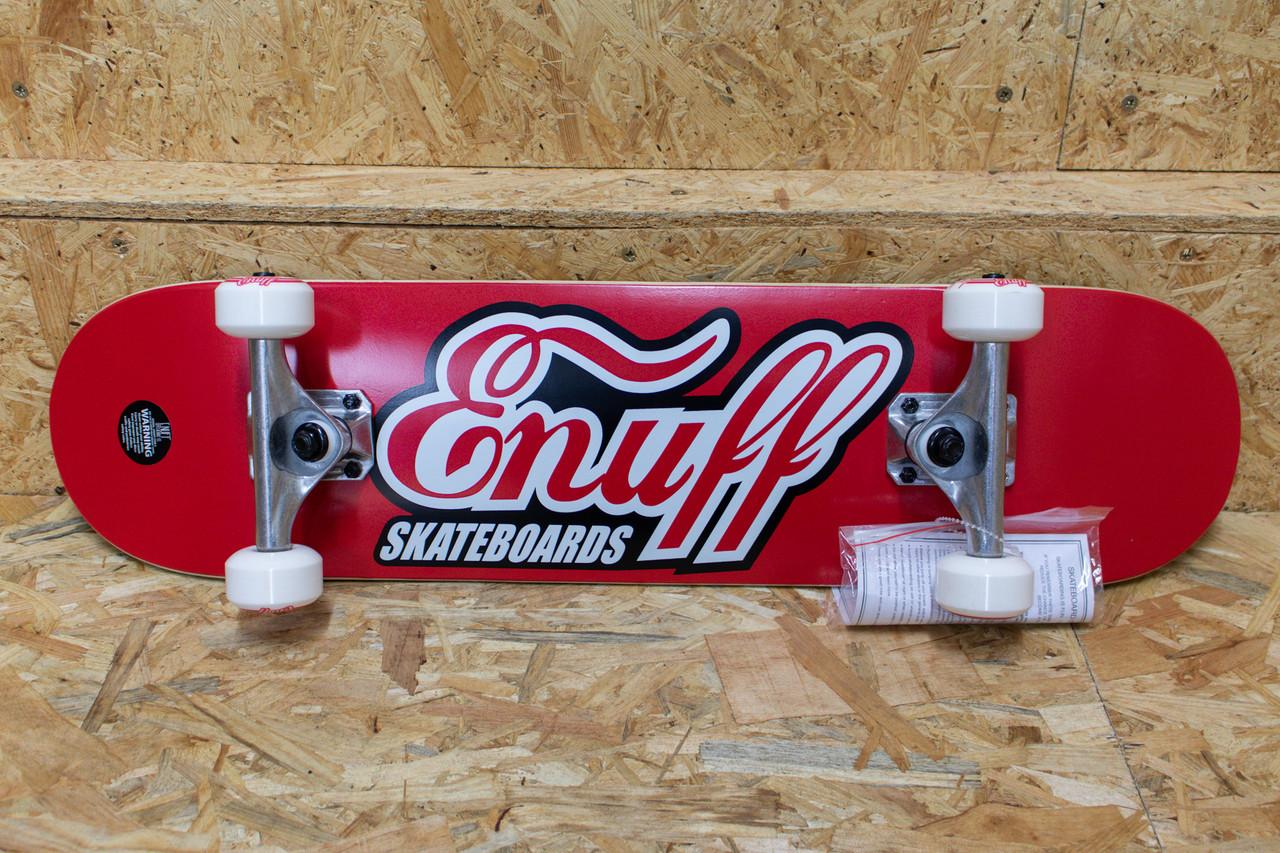 Enuff Skateboard Decks Enuff Classic Skateboa...