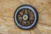 EAGLE SUPPLY X6 WHEEL 110MM BLACK