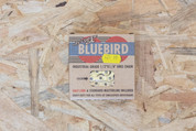 ODYSSEY BLUEBIRD CHAIN GOLD