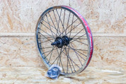 BSD WESTCOASTER MIND WHEEL 9T RHD CHROME