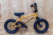 2021 KINK ROASTER 12 INCH BMX BIKE GLOSS DUSK ORANGE