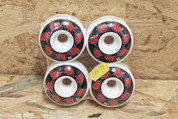 Consolidated Devil Wheels 54mm