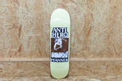 ANTI HERO PFANNER LANCE DECK 8.5""