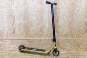 SLAMM ASSAULT V6 GOLD STUNT SCOOTER
