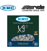KMC X9.73 9 SPEED CHAIN