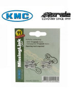 KMC MISSING LINK 11 SPEED CONNECTING LINKS
