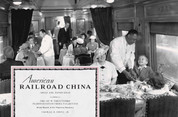 American Railroad China Book