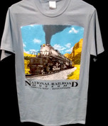 Big Boy in Utah T-shirt
