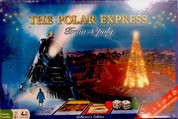 The Polar Express™ Train-Opoly Collectors Edition