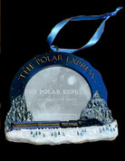 The Polar Express™ Picture Ornament