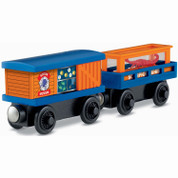 Thomas & Friends™ Wooden Railway Crawling Critters