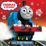 Thomas All Star Tracks CD