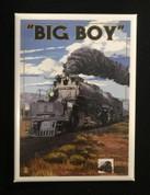 Big Boy Magnet