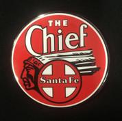 Chief Santa Fe