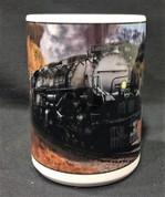 4-8-8-4 Big Boy Mug