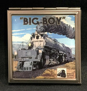 Big Boy Handheld Mirror