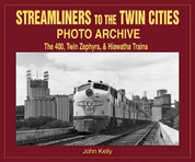 Streamliners to the Twin Cities