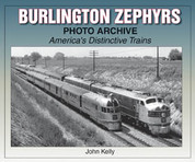 Burlington Zephyrs