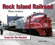 Rock Island Railroad Travel On The Rockets