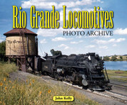 Rio Grande Locomotives