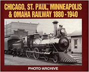 Chicago, St. Paul, Minneapolis & Omaha Railway Photo Archive