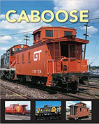 Caboose by Brian Solomon