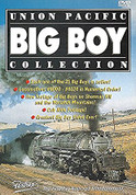 Union Pacific Big Boy Collection