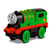 Thomas & Friends™ Wooden Railway Battery Operated Percy