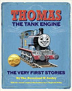 Thomas the Tank Engine: The Very First Stories