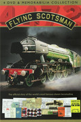 Flying Scotsman: The Official Collection