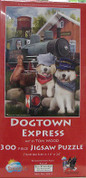 Dogtown Express 300-Piece Puzzle by SunsOut