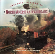 Pictorial History of North American Railroads