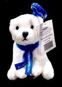 The Polar Express™ Bear Keyring
