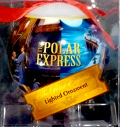 The Polar Express™ Lighted Ornament