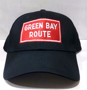 Green Bay Route Hat