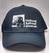 National Railroad Museum Hat