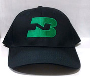 Burlington Northern Hat