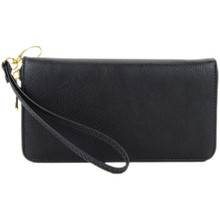 Boss Wallet Black