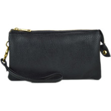 Perfect Core Clutch Black