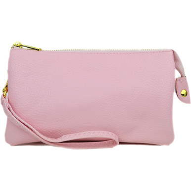 Perfect Core Clutch Light Pink