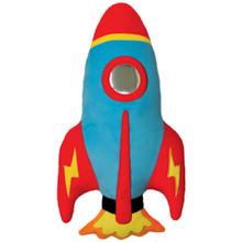 Rocket Bubble Gum Pillow
